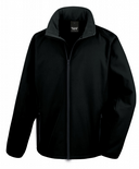 Kidsgrove Mens Softshell Jacket - R231M